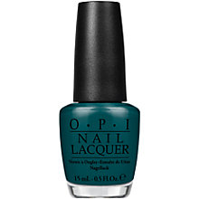 Buy OPI Nails - Nail Lacquer - Brazil Collection Online at johnlewis.com