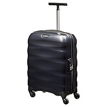Buy Samsonite Engenero 4-Wheel 55cm Cabin Suitcase Online at johnlewis.com