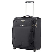 Buy Samsonite 2 Wheel Spark Cabin Suitcase Online at johnlewis.com