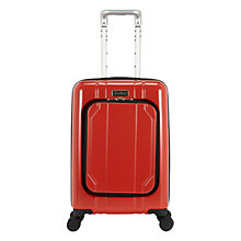 Buy Antler Prospero 4 Wheel Cabin Suitcase Online at johnlewis.com