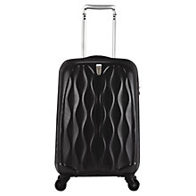 Buy Antler Liquis Spinner 4-Wheel 56cm Cabin Suitcase Online at johnlewis.com