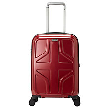 Buy Antler Sterling 4-Wheel Cabin Suitcase Online at johnlewis.com