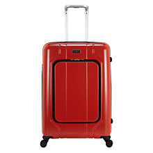 Buy Antler Prospero 4 Wheel Large Suitcase Online at johnlewis.com