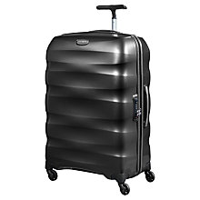 Buy Samsonite Engenro 4-Wheel 69cm Medium Suitcase Online at johnlewis.com
