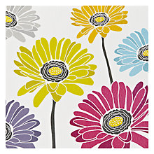 Buy The Art Rooms Gerbera Greeting Card Online at johnlewis.com