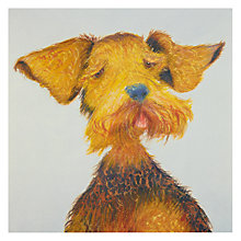 Buy Art Beat The General Greeting Card Online at johnlewis.com