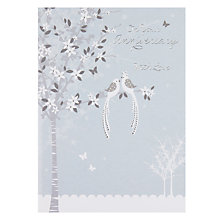 Buy Paperhouse Ever After Anniversary Card Online at johnlewis.com