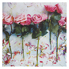 Buy Paperhouse Kingdom Of Rose Greeting Card Online at johnlewis.com