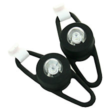 Buy Proviz Buggy Lights, Black Online at johnlewis.com