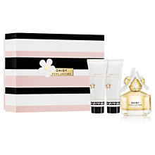 Buy Marc Jacobs Daisy Eau de Toilette Fragrance Gift Set, 50ml Online at johnlewis.com