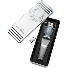 Buy Paco Rabanne Invictus Limited Edition Gift Set Online at johnlewis.com