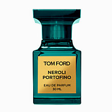 Buy TOM FORD Neroli Portofino Eau de Parfum, 30ml Online at johnlewis.com