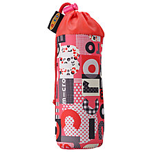 Buy Microscooters Bottle Holder, Pink Online at johnlewis.com