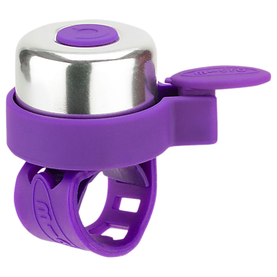 Micro Scooters Micro Bell, Purple