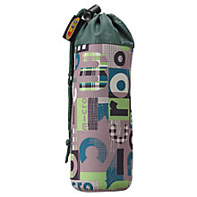 Buy Micro Scooters Bottle Holder, Micro Word, Green Online at johnlewis.com