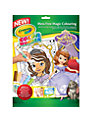 Crayola Sofia the First Colour Wonder Colouring Book