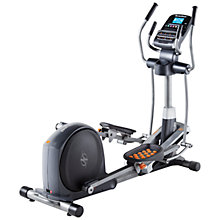 Buy NordicTrack E11.5 Cross Trainer Online at johnlewis.com