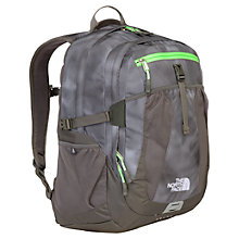 Buy The North Face Recon Backpack, Graphite Grey Online at johnlewis.com