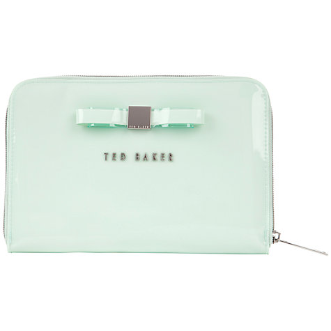Buy Ted Baker Menicon Mini iPad Case Online at johnlewis.com
