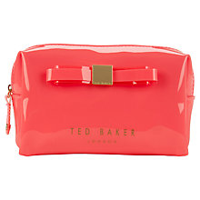 Buy Ted Baker Nanet Washbag Online at johnlewis.com