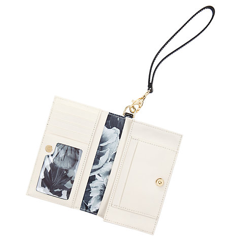Buy Ted Baker Elorna Phone Purse Online at johnlewis.com