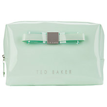 Buy Ted Baker Maisa Washbag Online at johnlewis.com