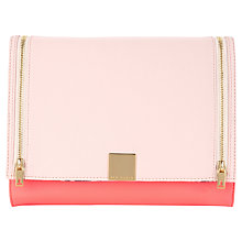 Buy Ted Baker Sala Clutch Bag Online at johnlewis.com