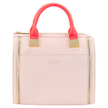 Buy Ted Baker Naro Tote Handbag Online at johnlewis.com