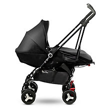 Buy Silver Cross Reflex Pushchair Birth Pack Online at johnlewis.com
