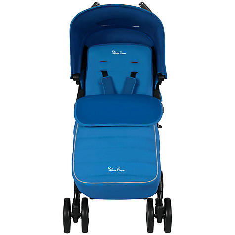 Buy Silver Cross Reflex Pushchair, Sky Online at johnlewis.com