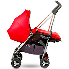 Buy Silver Cross Reflex Newborn Pack, Chilli Online at johnlewis.com