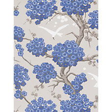Buy Osborne & Little Japonerie Wallpaper Online at johnlewis.com