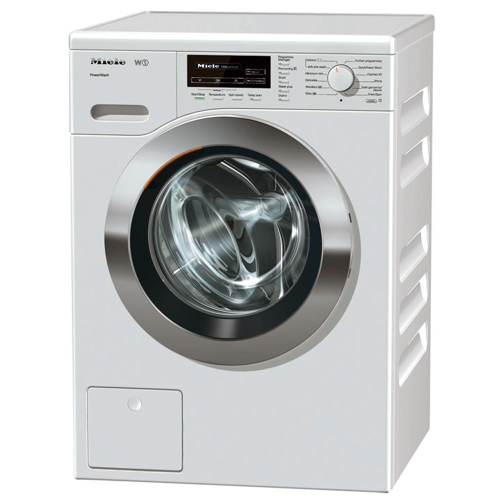 Ремонт стиральных машин миле