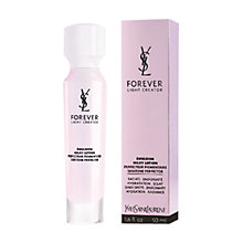 Buy Yves Saint Laurent Forever Light Corrector Milky Lotion Skintone Perfector, 50ml Online at johnlewis.com