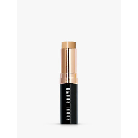 Buy Bobbi Brown Skin Foundation Stick Online at johnlewis.com