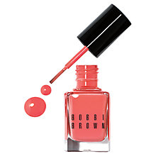 Buy Bobbi Brown Limited Edition Nail Polish, NEW Nectar Online at johnlewis.com