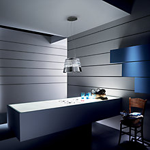 Buy Elica Jewel Cooker Hood, Stainless Steel/Glass Online at johnlewis.com