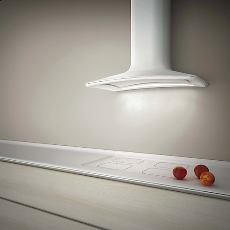 Buy Elica Dolce Chimney Cooker Hood Online at johnlewis.com