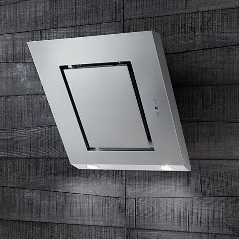 buy elica elektra hp 55 chimney cooker hood stainless steel online at