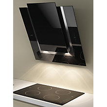 Buy Elica Verdi Chimney Cooker Hood Online at johnlewis.com