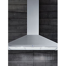 Buy Elica Tamaya HP 60 Chimney Cooker Hood, Stainless Steel Online at johnlewis.com