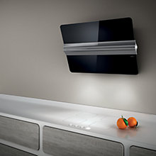 Buy Elica Barre Chimney Cooker Hood Online at johnlewis.com