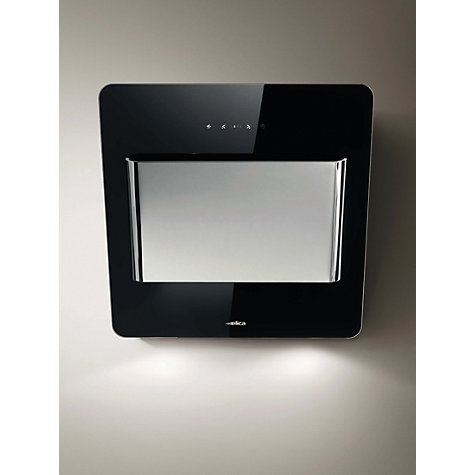 Buy Elica Verve 55 Chimney Cooker Hood Online at johnlewis.com