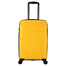 Buy Antler Juno 4-Wheel Cabin Suitcase Online at johnlewis.com