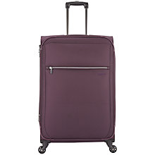 Buy Antler Marcus 4-Wheel Large Suitcase Online at johnlewis.com