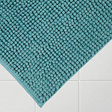 Buy John Lewis Chenille Bobble Bath Mat Online at johnlewis.com