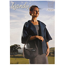 Buy Wendy Aran Leaflet, 5703 Online at johnlewis.com
