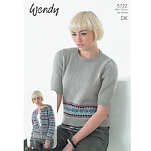 Buy Wendy DK Leaflet, 5722 Online at johnlewis.com