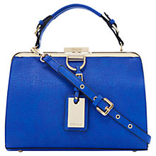 Buy Dune Dalley Frame Handbag Online at johnlewis.com