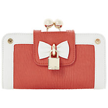 Buy Dune Klipbow Purse Online at johnlewis.com